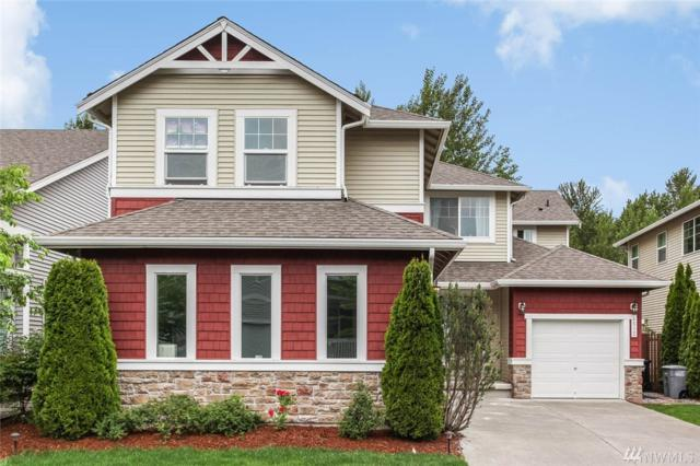 4512 S 217th St #109, Kent, WA 98032 (#1293887) :: Homes on the Sound