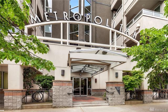 925 110th Ave NE #307, Bellevue, WA 98004 (#1293892) :: McAuley Real Estate