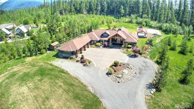 30213 SE 312th Wy, Ravensdale, WA 98010 (#1293896) :: Real Estate Solutions Group
