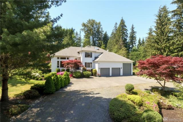 13627 228th St SE, Snohomish, WA 98296 (#1293898) :: Icon Real Estate Group