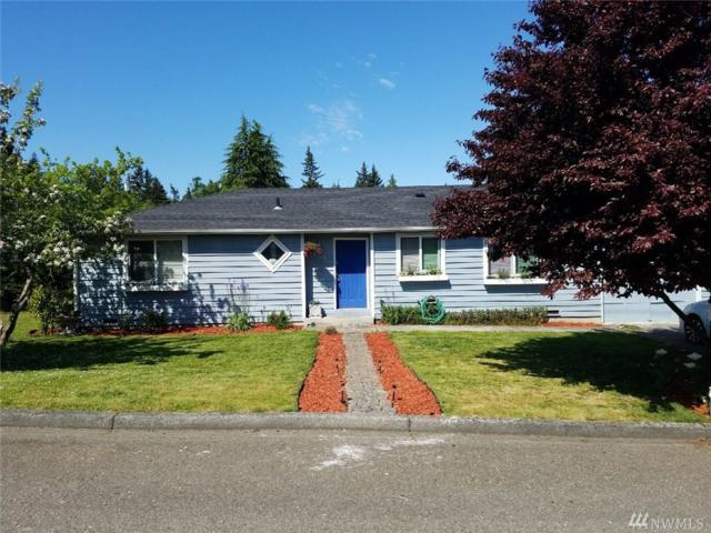 2606 S Cherry St, Port Angeles, WA 98362 (#1293917) :: Morris Real Estate Group