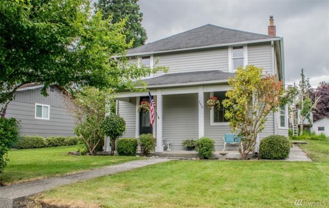 309 Avenue G, Snohomish, WA 98290 (#1293923) :: Homes on the Sound