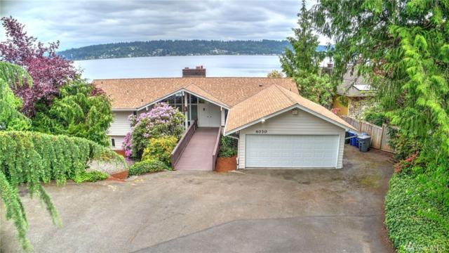 4030 W Lake Sammamish Pkwy SE, Bellevue, WA 98008 (#1293947) :: Icon Real Estate Group