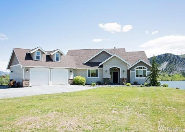 39 Horse Spring Coulee Rd, Tonasket, WA 98855 (#1293958) :: Real Estate Solutions Group