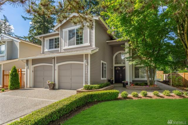 4205 SE 243rd Ave SE, Issaquah, WA 98029 (#1293961) :: Homes on the Sound