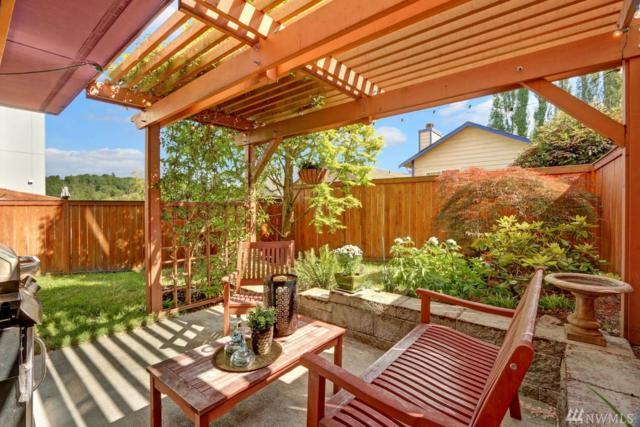 2847 SW Adams St A, Seattle, WA 98126 (#1293968) :: Better Homes and Gardens Real Estate McKenzie Group
