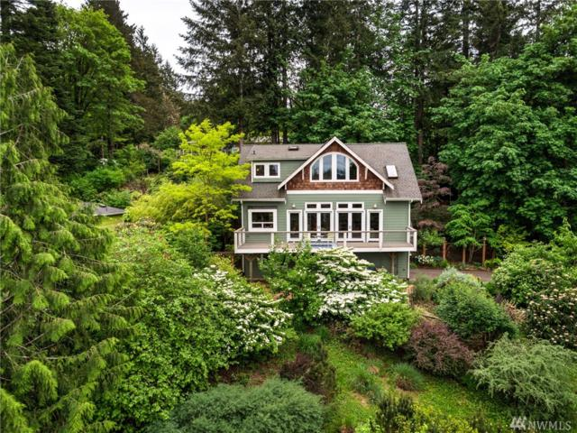 3421 Sunset Beach Dr NW, Olympia, WA 98502 (#1293984) :: Icon Real Estate Group