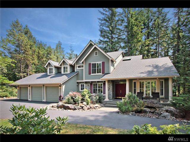 45705 SE 138th Ct, North Bend, WA 98045 (#1293987) :: Real Estate Solutions Group