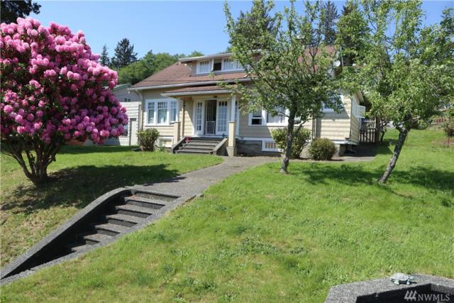 615 Orchard Dr, Hoquiam, WA 98550 (#1294006) :: Homes on the Sound