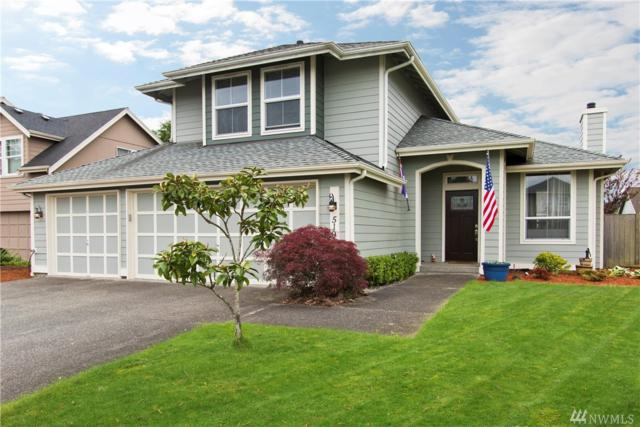 519 Eldredge Ave NW, Orting, WA 98360 (#1294011) :: Homes on the Sound
