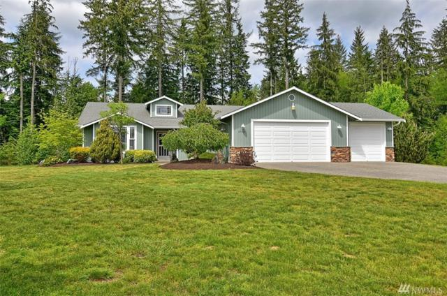 23500 121st Ave NE, Arlington, WA 98223 (#1294043) :: Ben Kinney Real Estate Team