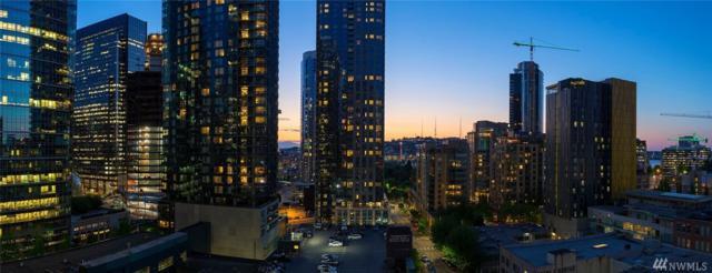 819 Virginia St #1401, Seattle, WA 98101 (#1294055) :: Alchemy Real Estate