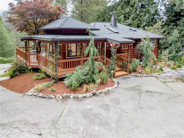 43501 SE 149th St, North Bend, WA 98045 (#1294071) :: Homes on the Sound