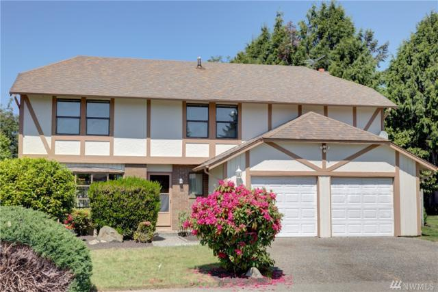 26801 Avon Ct, Kent, WA 98032 (#1294079) :: Kwasi Bowie and Associates