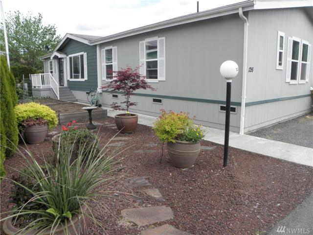 14727 43rd Ave NE #126, Marysville, WA 98271 (#1294092) :: Better Homes and Gardens Real Estate McKenzie Group