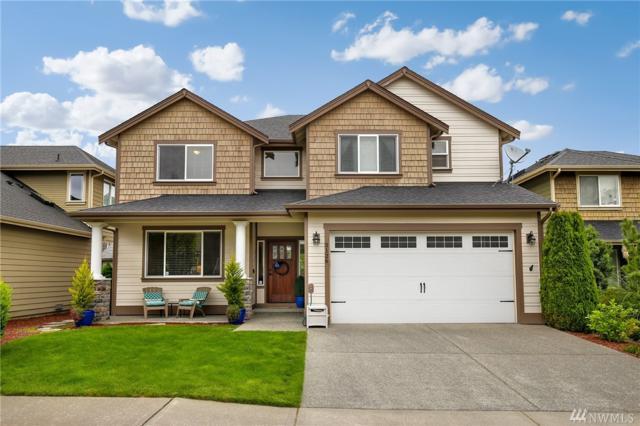 5126 NE 8th St, Renton, WA 98059 (#1294094) :: Morris Real Estate Group