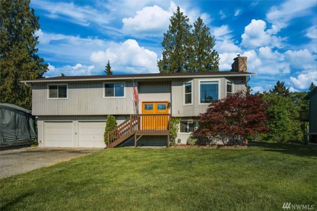 7813 31st Ave NE, Marysville, WA 98271 (#1294112) :: Real Estate Solutions Group
