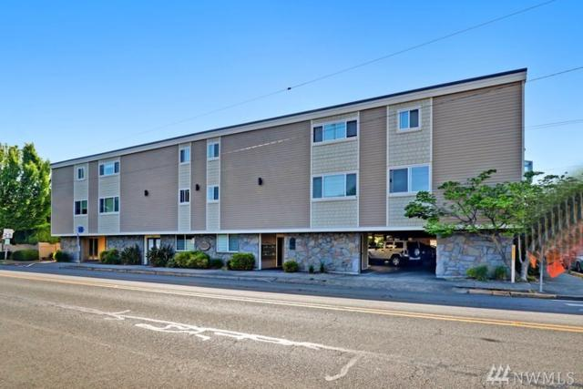 233 3rd Ave N #12, Edmonds, WA 98020 (#1294120) :: Real Estate Solutions Group