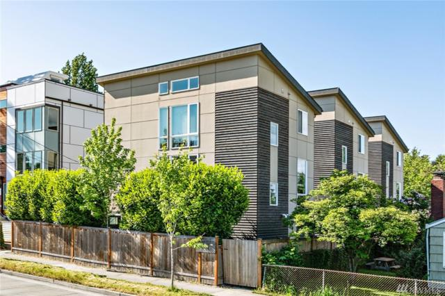628 NW 85th St, Seattle, WA 98117 (#1294128) :: Homes on the Sound