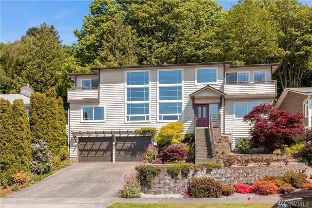 7716 45th Ave SW, Seattle, WA 98136 (#1294140) :: Homes on the Sound