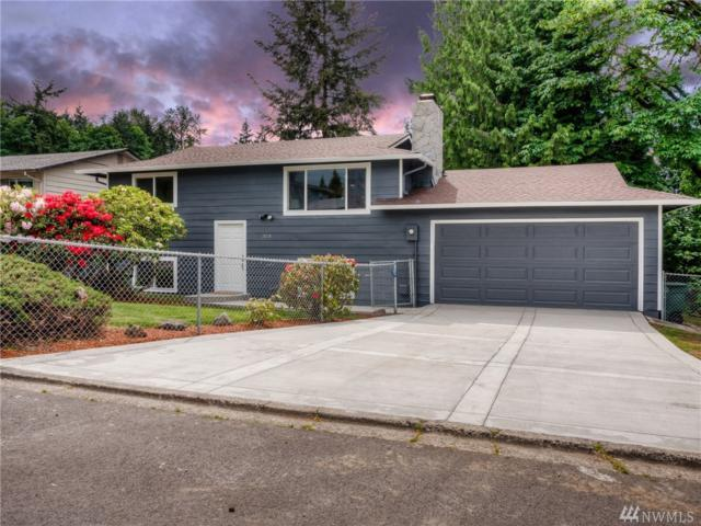 20219 127th Place SE, Kent, WA 98031 (#1294144) :: Brandon Nelson Partners