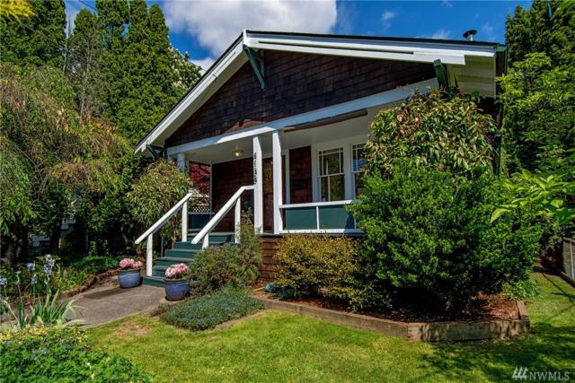 4138 Midvale Ave N, Seattle, WA 98103 (#1294171) :: Alchemy Real Estate