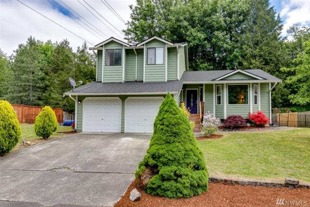 1401 Cedar Canyon Place, Port Orchard, WA 98366 (#1294173) :: Real Estate Solutions Group