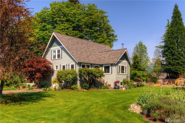 1353 Florence St, Enumclaw, WA 98022 (#1294214) :: Homes on the Sound