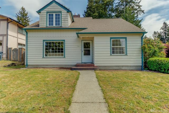 127 Contra Costa Ave, Fircrest, WA 98466 (#1294227) :: Morris Real Estate Group