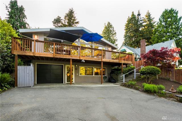 9617 17th Ave NE, Seattle, WA 98115 (#1294240) :: Icon Real Estate Group