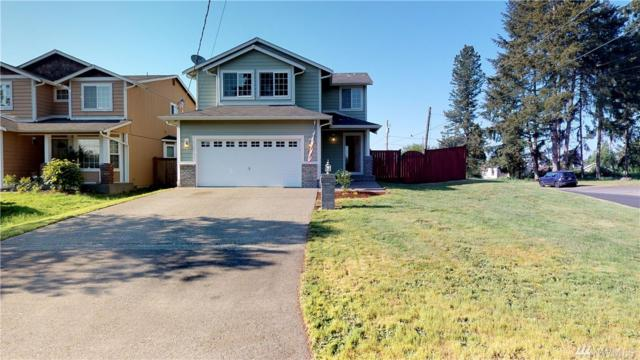 403 173rd St S, Spanaway, WA 98387 (#1294246) :: Kwasi Bowie and Associates