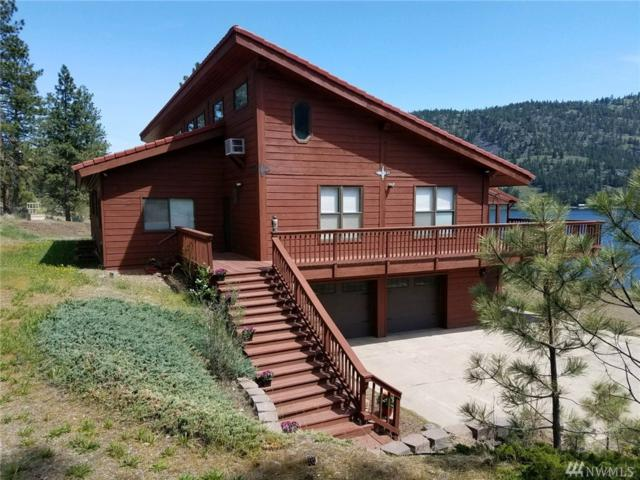 632 Wannacut Lake Rd, Oroville, WA 98844 (#1294261) :: Icon Real Estate Group