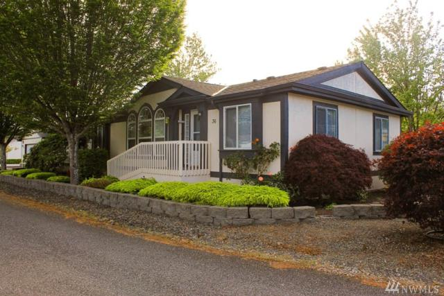 14727 43rd Ave NE #36, Marysville, WA 98271 (#1294264) :: Better Homes and Gardens Real Estate McKenzie Group