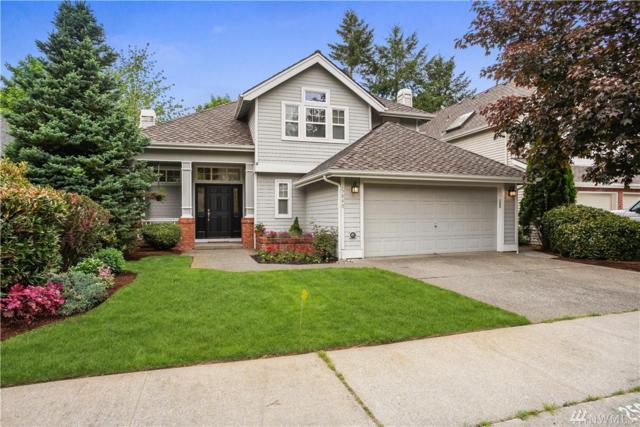 25840 SE 41st St, Issaquah, WA 98029 (#1294282) :: Homes on the Sound