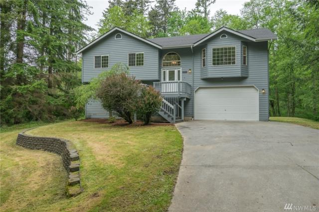 2366 Burk Rd, Blaine, WA 98230 (#1294296) :: Ben Kinney Real Estate Team