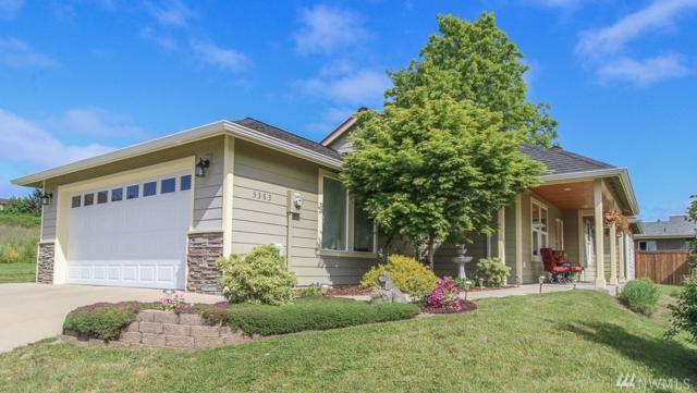 3363 Garland Lane NE, Bremerton, WA 98310 (#1294299) :: Morris Real Estate Group