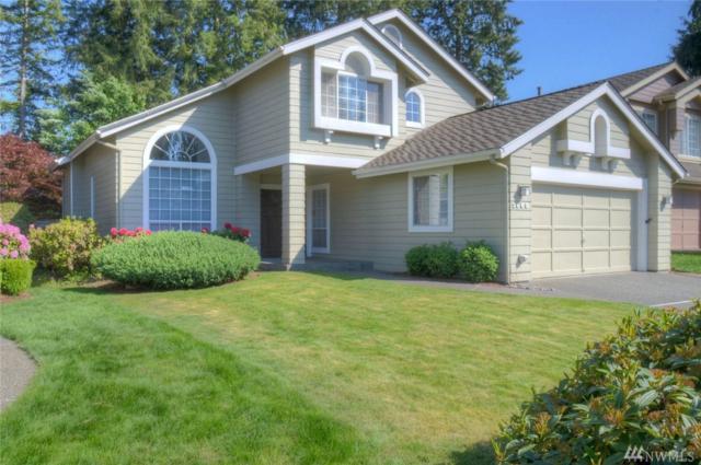 3660 254th Ave SE, Sammamish, WA 98029 (#1294318) :: Homes on the Sound