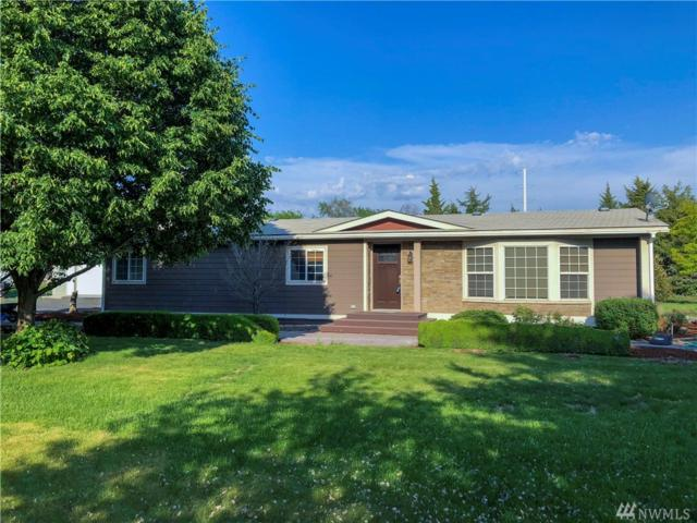 14697 Empire Rd NW, Ephrata, WA 98823 (#1294325) :: Homes on the Sound