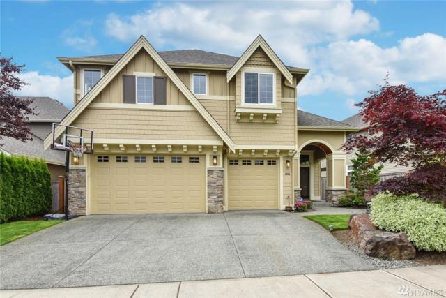 1655 273rd Place SE, Sammamish, WA 98075 (#1294330) :: Better Homes and Gardens Real Estate McKenzie Group