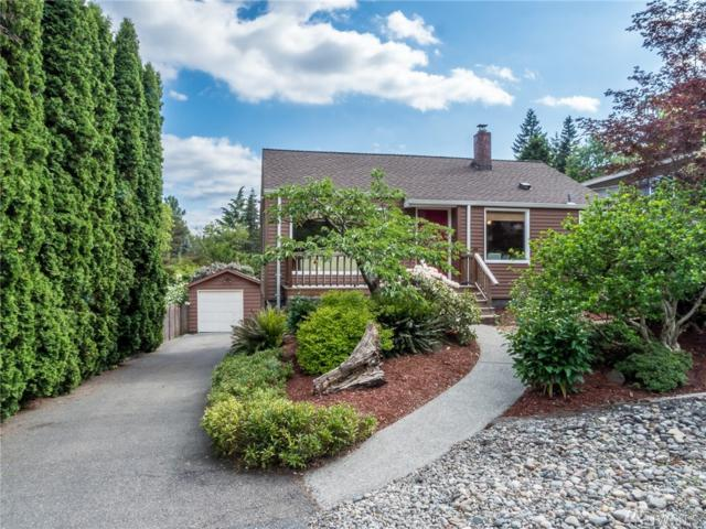 2545 NE 107th St, Seattle, WA 98125 (#1294337) :: Better Homes and Gardens Real Estate McKenzie Group