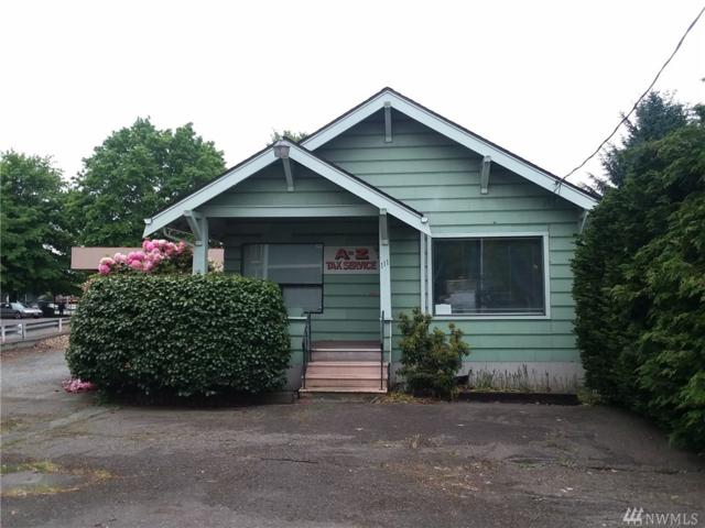 111 Factory Ave N, Renton, WA 98055 (#1294347) :: Real Estate Solutions Group