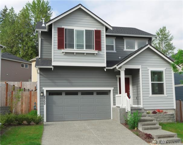 2303 Cady Dr, Snohomish, WA 98290 (#1294356) :: Homes on the Sound