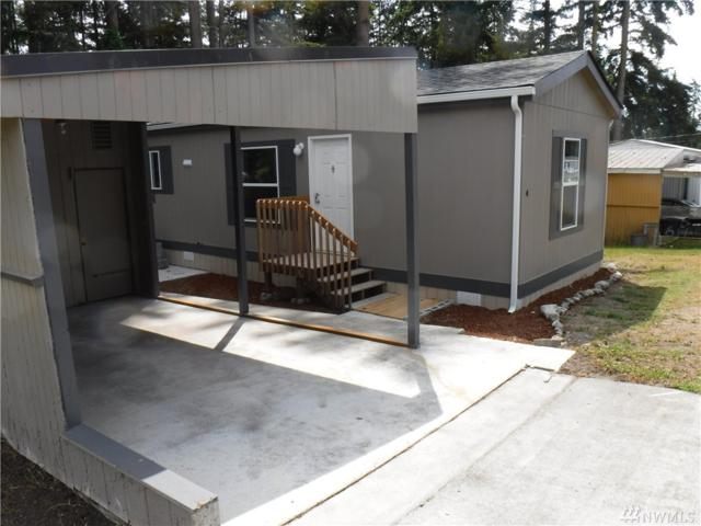 1361 NE Goldie St #4, Oak Harbor, WA 98277 (#1294362) :: Real Estate Solutions Group