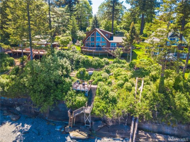 2367 N Nugent Rd, Lummi Island, WA 98262 (#1294364) :: Morris Real Estate Group