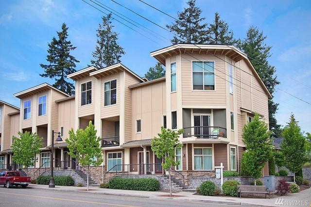 5501 234th St SW #2, Mountlake Terrace, WA 98043 (#1294370) :: Homes on the Sound