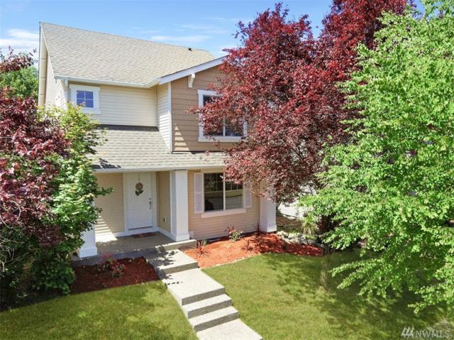 1849 Hoffman Hill Blvd, Dupont, WA 98327 (#1294386) :: Icon Real Estate Group