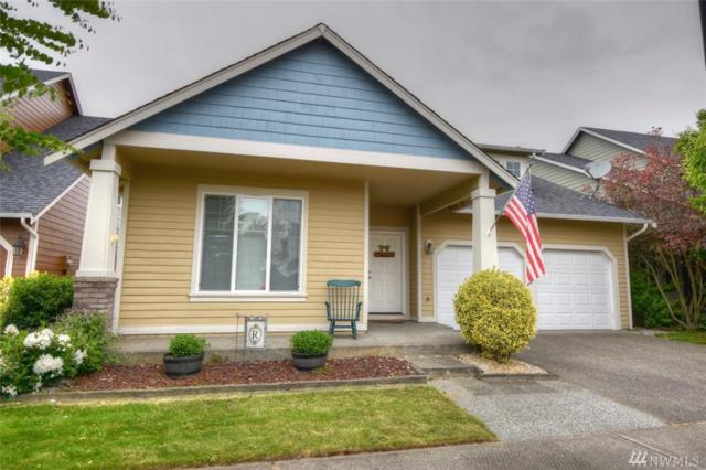 7035 Bailey St SE, Lacey, WA 98513 (#1294394) :: Morris Real Estate Group