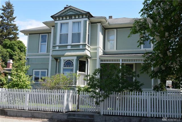 303 Benton, La Conner, WA 98257 (#1294402) :: Homes on the Sound