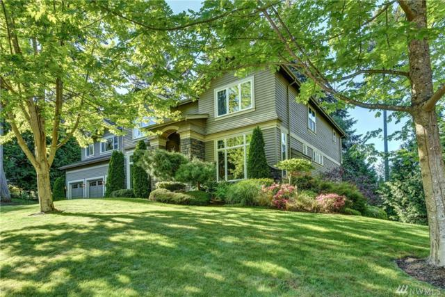7812 NE Esperione Lane, Bainbridge Island, WA 98110 (#1294410) :: Real Estate Solutions Group