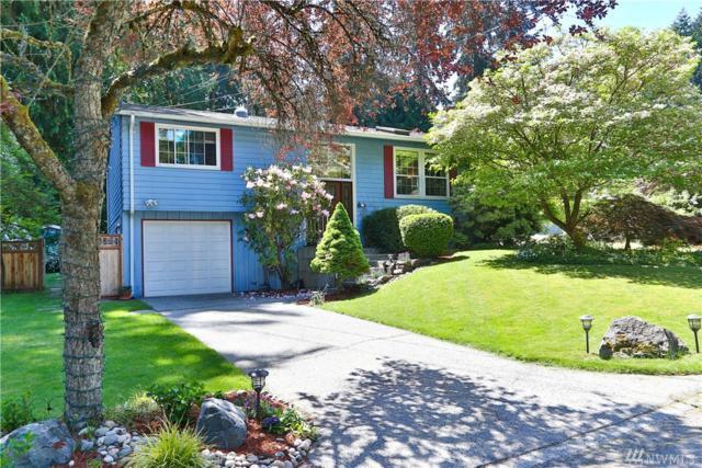 13787 NE 78th St, Redmond, WA 98052 (#1294423) :: Homes on the Sound